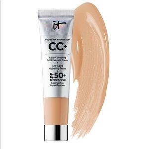 It cosmetics CC+ LIGHT